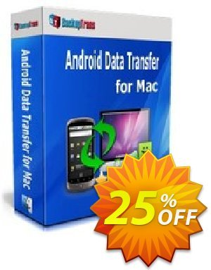 Backuptrans Android Data Transfer for Mac (Family Edition) Coupon discount Backuptrans Android Data Transfer for Mac (Family Edition) awesome discount code 2019 - exclusive offer code of Backuptrans Android Data Transfer for Mac (Family Edition) 2019