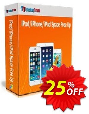 Backuptrans iPod/iPhone/iPad Space Free Up (Personal Edition) Coupon discount Backuptrans iPod/iPhone/iPad Space Free Up (Personal Edition) hottest sales code 2019 - big promotions code of Backuptrans iPod/iPhone/iPad Space Free Up (Personal Edition) 2019