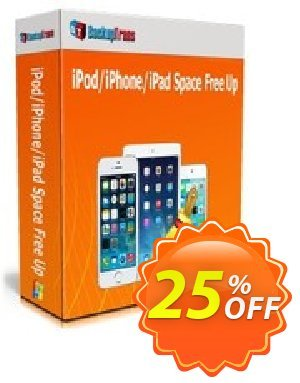 Backuptrans iPod/iPhone/iPad Space Free Up (Business Edition) 優惠券,折扣碼 Backuptrans iPod/iPhone/iPad Space Free Up (Business Edition) exclusive offer code 2019,促銷代碼: special deals code of Backuptrans iPod/iPhone/iPad Space Free Up (Business Edition) 2019