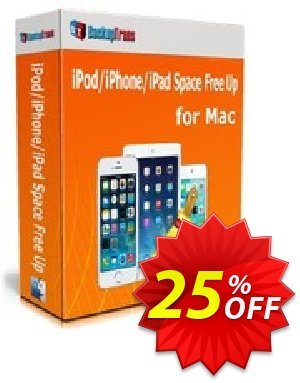 Backuptrans iPod/iPhone/iPad Space Free Up for Mac (Personal Edition) Coupon discount Backuptrans iPod/iPhone/iPad Space Free Up for Mac (Personal Edition) awesome discount code 2019 - exclusive offer code of Backuptrans iPod/iPhone/iPad Space Free Up for Mac (Personal Edition) 2019