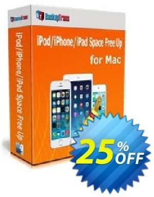 Backuptrans iPod/iPhone/iPad Space Free Up for Mac (Business Edition) Coupon discount Backuptrans iPod/iPhone/iPad Space Free Up for Mac (Business Edition) amazing discounts code 2019 - wonderful promo code of Backuptrans iPod/iPhone/iPad Space Free Up for Mac (Business Edition) 2019