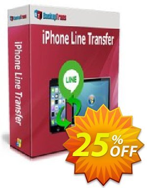 Backuptrans iPhone Line Transfer (Family Edition) Coupon discount Backuptrans iPhone Line Transfer (Family Edition) big discount code 2020 - best offer code of Backuptrans iPhone Line Transfer (Family Edition) 2020