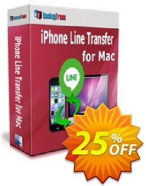 Backuptrans iPhone Line Transfer for Mac (Business Edition) 프로모션 코드 Backuptrans iPhone Line Transfer for Mac (Business Edition) awesome sales code 2020 프로모션: exclusive promotions code of Backuptrans iPhone Line Transfer for Mac (Business Edition) 2020