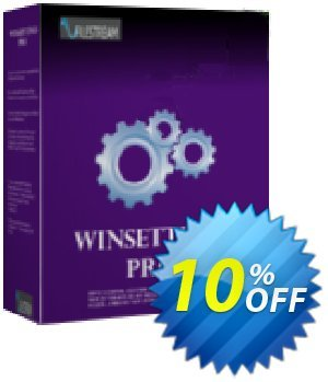FileStream WinSettings Pro Coupon discount FileStream WinSettings Pro super promo code 2020. Promotion: super promo code of FileStream WinSettings Pro 2020