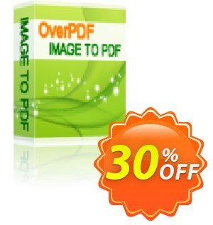 OverPDF Image to PDF Converter Command Line Version offering sales OverPDF Image to PDF Converter Command Line Version staggering sales code 2020. Promotion: staggering sales code of OverPDF Image to PDF Converter Command Line Version 2020