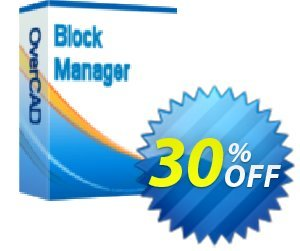 Block Manager for AutoCAD 2005 discount coupon Block Manager for AutoCAD 2005 hottest offer code 2020 - hottest offer code of Block Manager for AutoCAD 2005 2020