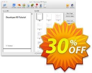 PDF Suite for Mac Coupon, discount PDF Suite for Mac marvelous promo code 2019. Promotion: marvelous promo code of PDF Suite for Mac 2019