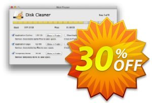 Disk Cleaner for Mac Coupon, discount Disk Cleaner for Mac exclusive sales code 2021. Promotion: exclusive sales code of Disk Cleaner for Mac 2021