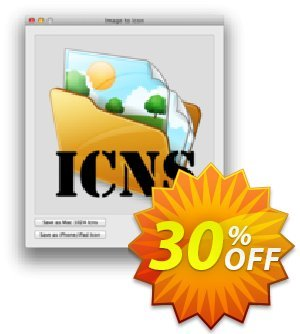 Image to icon for Mac Coupon, discount Image to icon for Mac imposing promotions code 2021. Promotion: imposing promotions code of Image to icon for Mac 2021