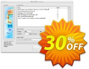 PDF to PNG Converter for Mac Coupon, discount PDF to PNG Converter for Mac awful offer code 2021. Promotion: awful offer code of PDF to PNG Converter for Mac 2021
