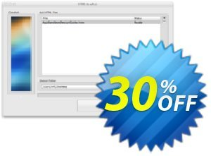HTML to ePub Converter for Mac Coupon, discount HTML to ePub Converter for Mac amazing discount code 2021. Promotion: amazing discount code of HTML to ePub Converter for Mac 2021