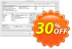 PDF Attribute Editor for Mac Coupon, discount PDF Attribute Editor for Mac awful discount code 2021. Promotion: awful discount code of PDF Attribute Editor for Mac 2021