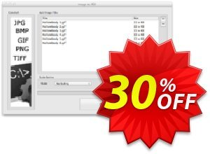 Image to PDF Converter for Mac Coupon, discount Image to PDF Converter for Mac wonderful promotions code 2021. Promotion: wonderful promotions code of Image to PDF Converter for Mac 2021