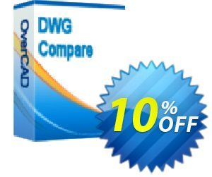 DWG Compare for AutoCAD 2013 Coupon discount DWG Compare for AutoCAD 2013 special discounts code 2020 - special discounts code of DWG Compare for AutoCAD 2013 2020