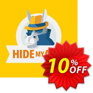 Hidemyass Business VPN (10 Devices) Coupon, discount HMA! Business VPN - 10 Devices amazing promotions code 2021. Promotion: amazing promotions code of HMA! Business VPN - 10 Devices 2021