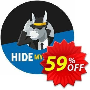 Hide My Ass! Pro VPN 1 Month Coupon discount 1 Month HMA! Pro VPN $4.99 awful discount code 2019 - awful discount code of 1 Month HMA! Pro VPN $4.99 2019