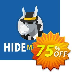 Hide My Ass! Pro VPN 24 Months Coupon, discount 24 Months HMA! Pro VPN - Winter Games Special amazing sales code 2021. Promotion: amazing sales code of 24 Months HMA! Pro VPN - Winter Games Special 2021