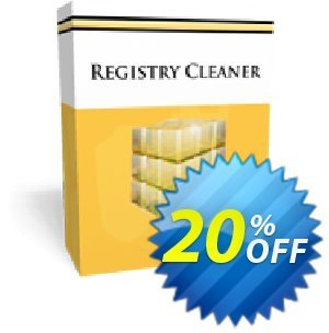 Stronghold Registry Cleaner discount coupon Black Friday 10% Off - awesome promo code of Registry Cleaner 2021