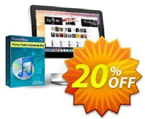 Tune4Mac iTunes Video Converter Platinum Coupon, discount Tune4Mac iTunes Video Converter Platinum formidable discounts code 2021. Promotion: formidable discounts code of Tune4Mac iTunes Video Converter Platinum 2021