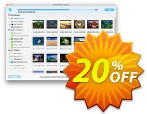 Syncios Data Recovery for Mac Coupon, discount Syncios Data Recovery for Mac formidable discounts code 2021. Promotion: formidable discounts code of Syncios Data Recovery for Mac 2021