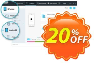 Syncios Ultimate Coupon, discount Syncios Ultimate exclusive promo code 2019. Promotion: exclusive promo code of Syncios Ultimate 2019