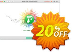 Spotify Audio Converter Platinum (Mac version) Coupon, discount Spotify Audio Converter Platinum (Mac version) stirring discounts code 2021. Promotion: stirring discounts code of Spotify Audio Converter Platinum (Mac version) 2021
