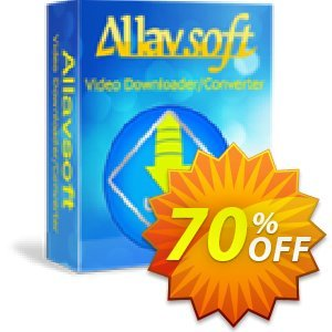 Allavsoft (Lifetime License) Coupon discount 60% OFF Allavsoft (Lifetime License) Dec 2020 - Awful offer code of Allavsoft (Lifetime License), tested in December 2020