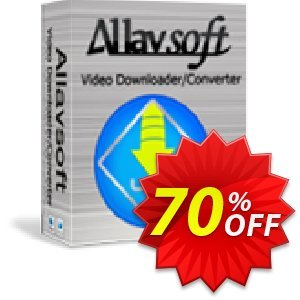 Allavsoft  for Mac (1 Month) Coupon discount 56% OFF Allavsoft  for Mac (1 Month) Dec 2020 - Awful offer code of Allavsoft  for Mac (1 Month), tested in December 2020