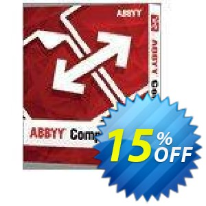 ABBYY Comparator Coupon, discount ABBYY Comparator hottest discount code 2019. Promotion: hottest discount code of ABBYY Comparator 2019