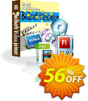 Boilsoft Video Joiner + Video Splitter Bundle discount coupon Boilsoft Video Joiner + Video Splitter Bundle awful sales code 2020 - awful sales code of Boilsoft Video Joiner + Video Splitter Bundle 2020