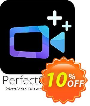 PerfectCam 優惠券,折扣碼 10% OFF PerfectCam Jan 2020,促銷代碼: Amazing discounts code of PerfectCam, tested in January 2020
