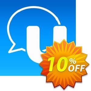 U Meeting Coupon, discount 10% OFF U Meeting Jan 2020. Promotion: Amazing discounts code of U Meeting, tested in January 2020