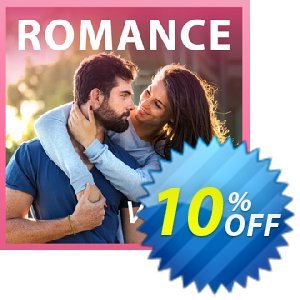 Romance Pack Vol. 4 for PowerDirector discount coupon Romance Pack Vol. 4 for PowerDirector Deal - Romance Pack Vol. 4 for PowerDirector Exclusive offer