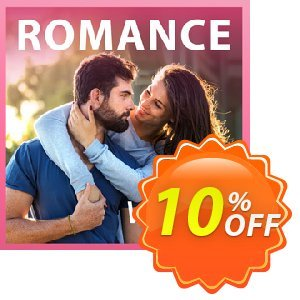 Romance Pack Vol. 4 for PowerDirector Coupon discount Romance Pack Vol. 4 for PowerDirector Deal - Romance Pack Vol. 4 for PowerDirector Exclusive offer