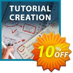Cyberlink Tutorial Creation Pack Coupon discount Tutorial Creation Pack Deal. Promotion: Tutorial Creation Pack Exclusive offer