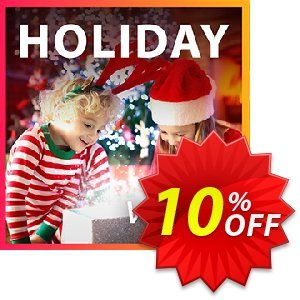 Holiday Pack Vol.9 for PowerDirector Coupon discount Holiday Pack Vol.9 for PowerDirector Deal. Promotion: Holiday Pack Vol.9 for PowerDirector Exclusive offer