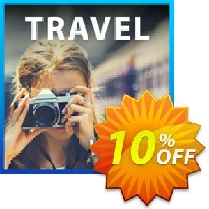 Cyberlink Travel Pack 4 discount coupon Travel Pack 4 Deal - Travel Pack 4 Exclusive offer