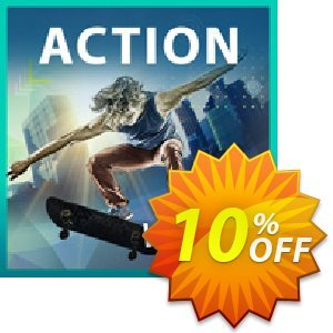 Cyberlink Action Pack Coupon discount Action Pack Deal. Promotion: Action Pack Exclusive offer