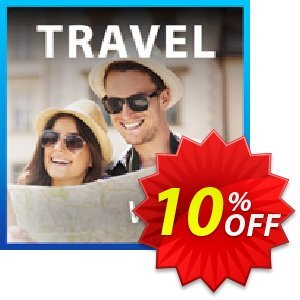 Travel Pack 3 for PowerDirector discount coupon Travel Pack 3for PowerDirector Deal - Travel Pack 3for PowerDirector Exclusive offer