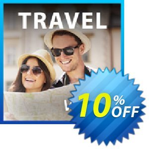 Travel Pack 3 for PowerDirector Coupon discount Travel Pack 3for PowerDirector Deal - Travel Pack 3for PowerDirector Exclusive offer