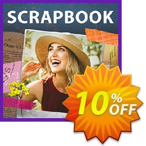 Scrapbook Frame Pack 프로모션 코드 Scrapbook Frame Pack Deal 프로모션: Scrapbook Frame Pack Exclusive offer