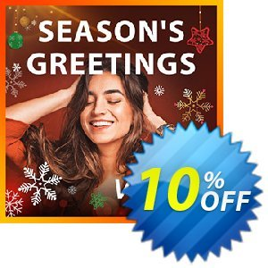 Season's Greetings Vol. 2 Express Layer Pack Coupon discount Season's Greetings Vol. 2 Express Layer Pack Deal. Promotion: Season's Greetings Vol. 2 Express Layer Pack Exclusive offer