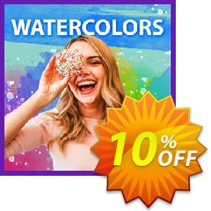 Watercolors Frame Pack for PhotoDirector Coupon discount Watercolors Frame Pack for PhotoDirector Deal. Promotion: Watercolors Frame Pack for PhotoDirector Exclusive offer