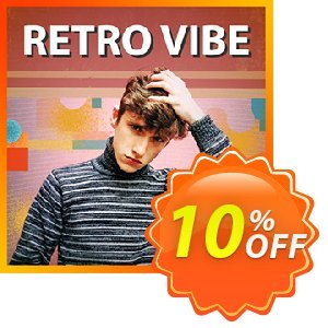 Retro Vibe Express Layer Pack 프로모션 코드 Retro Vibe Express Layer Pack Deal 프로모션: Retro Vibe Express Layer Pack Exclusive offer
