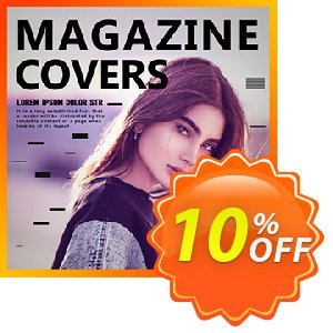 Magazine Covers Express Layer Pack Coupon discount Magazine Covers Express Layer Pack Deal. Promotion: Magazine Covers Express Layer Pack Exclusive offer