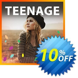 Teenage Express Layer Pack 優惠券,折扣碼 Teenage Express Layer Pack Deal,促銷代碼: Teenage Express Layer Pack Exclusive offer