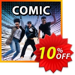 Comic Express Layer Pack Coupon discount Comic Express Layer Pack Deal. Promotion: Comic Express Layer Pack Exclusive offer