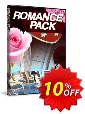 Romance Pack Vol. 3 for Power2Go & PowerProducer discount coupon 10% OFF Romance Pack Vol. 3 for Power2Go & PowerProducer Jan 2020 - Amazing discounts code of Romance Pack Vol. 3 for Power2Go & PowerProducer, tested in January 2020