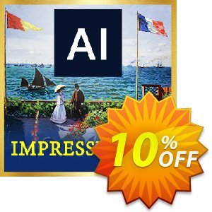 Impressionist AI Style Pack Vol. 1 for Premiere & After Effects Coupon discount Impressionist AI Style Pack Vol. 1 Deal. Promotion: Impressionist AI Style Pack Vol. 1 Exclusive offer