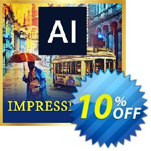 Impressionist AI Style Pack Vol. 2 discount coupon Impressionist AI Style Pack Vol. 2 Deal - Impressionist AI Style Pack Vol. 2 Exclusive offer